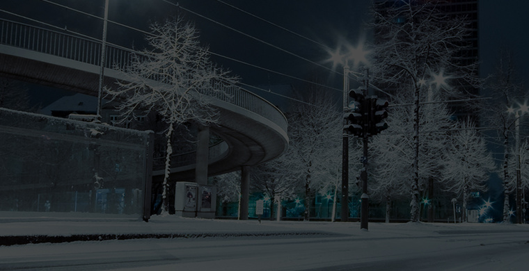 RADAR CENTIGRADE: i nuovi pneumatici invernali Radar Tires
